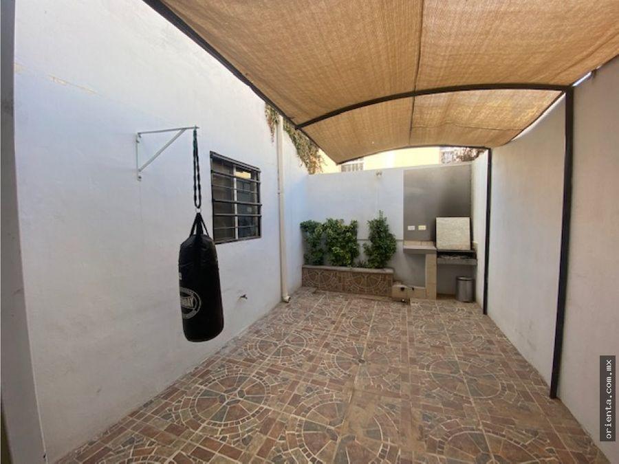 casa en renta en fracto cerrada basalto