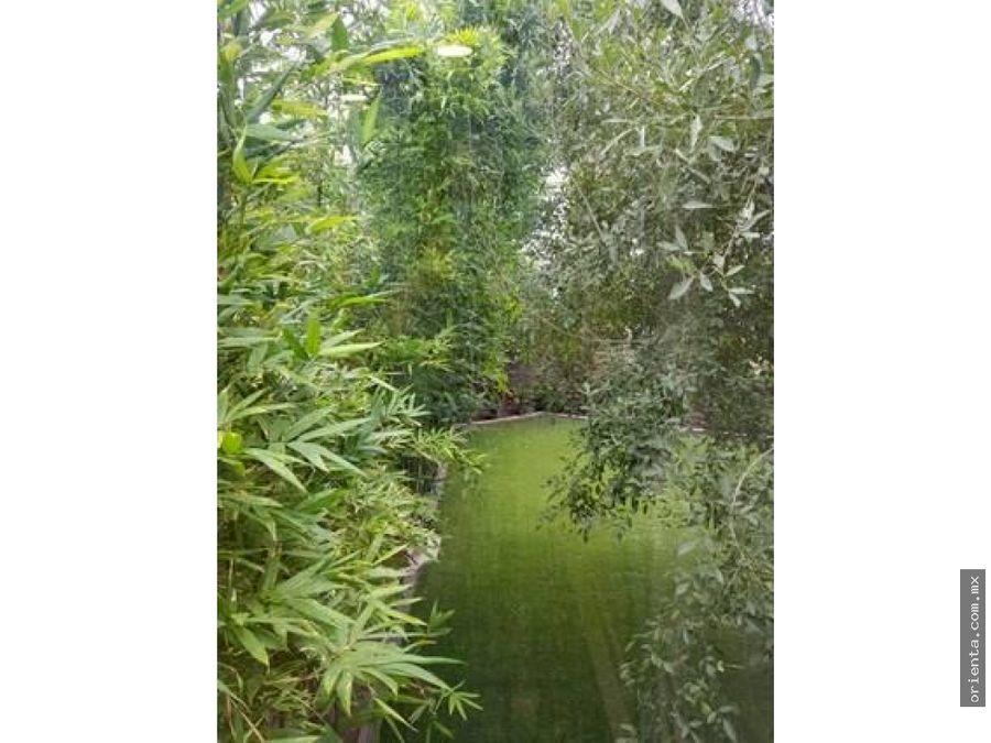 casa en venta en fracc paseos del rio