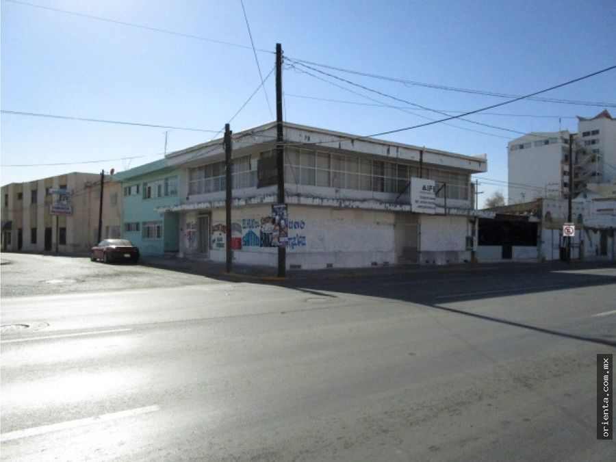 local comercial zona centro