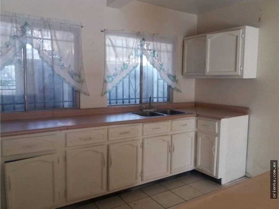 casa unidad habitacional benito juarez en venta