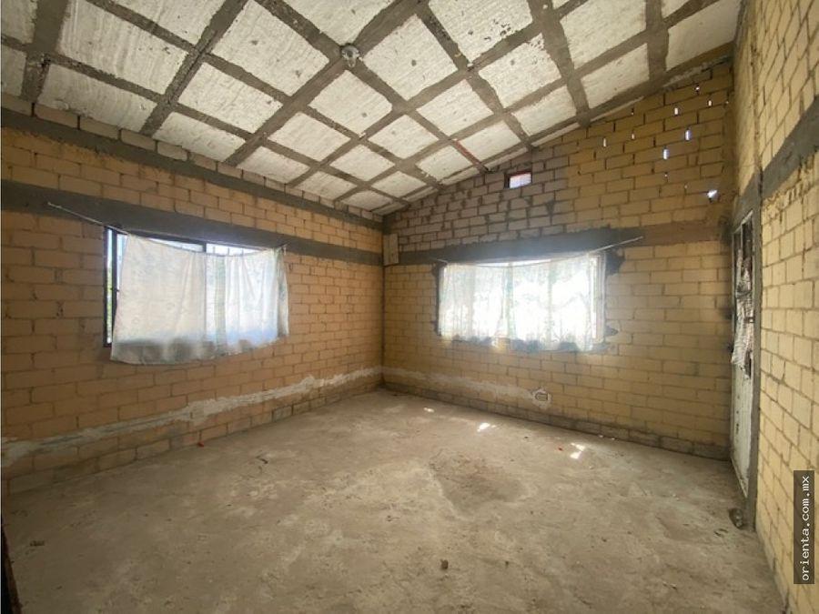 casa en venta en colonia club cazadores juarenses