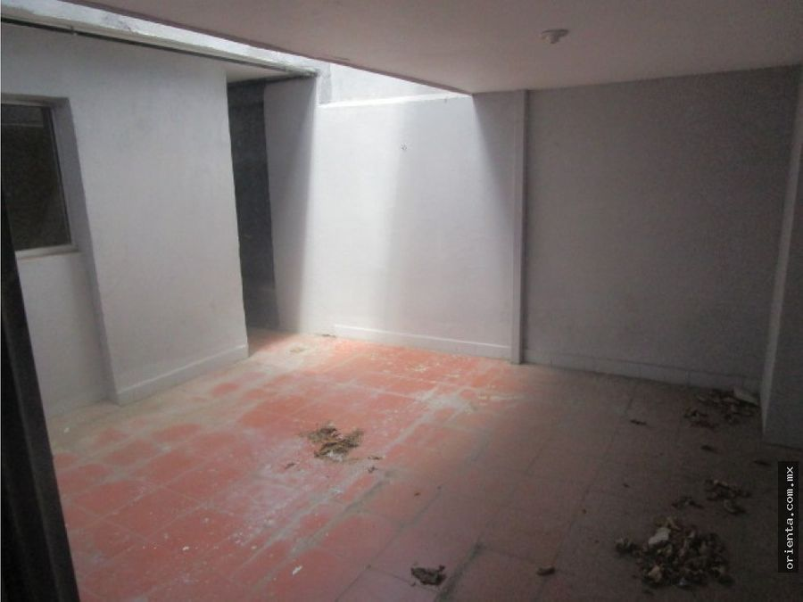 casa en venta en fraccionamiento villahermosa