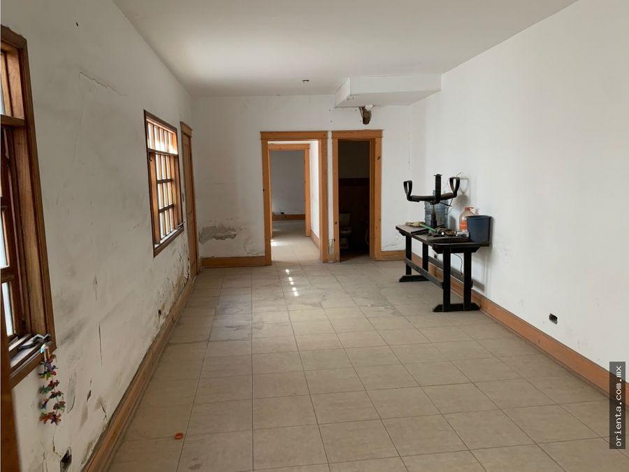 espacio comercial ideal para oficinas en venta en el barreal