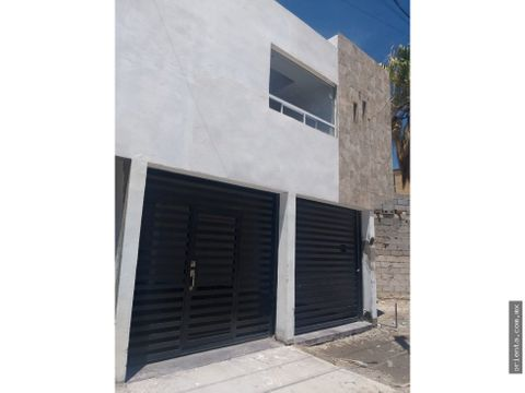 departamento en condominio en venta en col el barreal