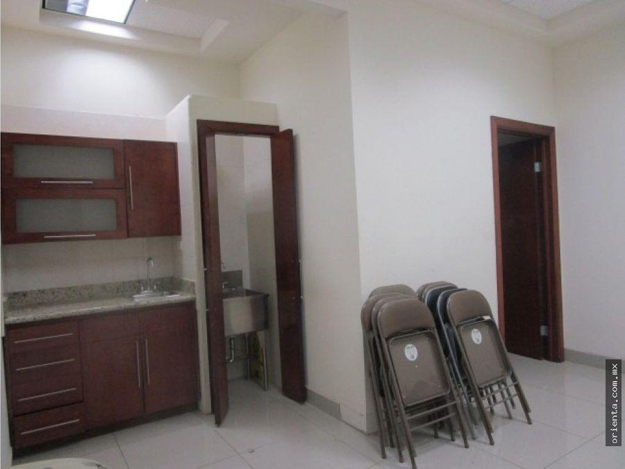 espacios ejecutivos de 178 m2 en renta en tecnologico y a laredo