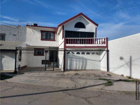 casa en venta en aguirre laredo y p elias calles