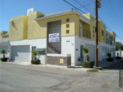 departamento en renta por san lorenzo