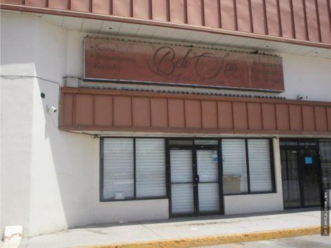 local comercial ubicado enseguida de hipermart san lorenzo en renta
