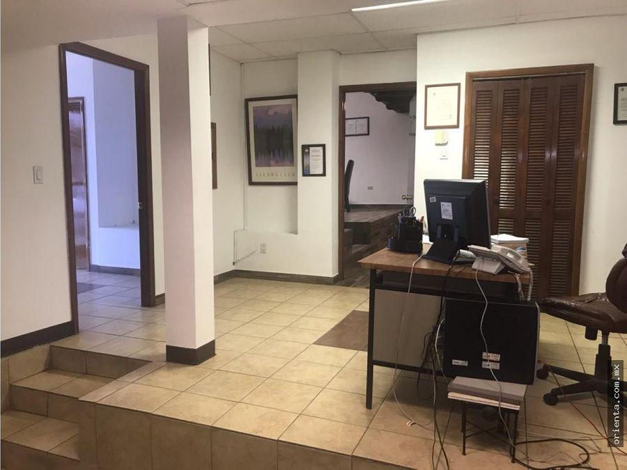 oficinas en venta av ejercito nacional fracc j de san jose