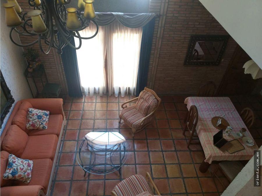 casa en venta en fracc jardines de san marcos