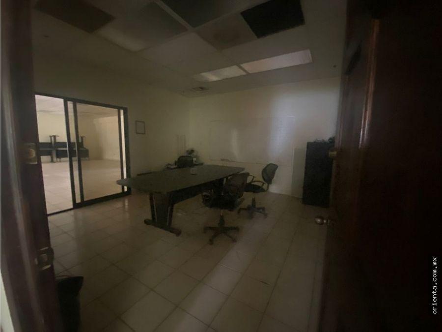 oficinas en renta en parque industrial las fuentes