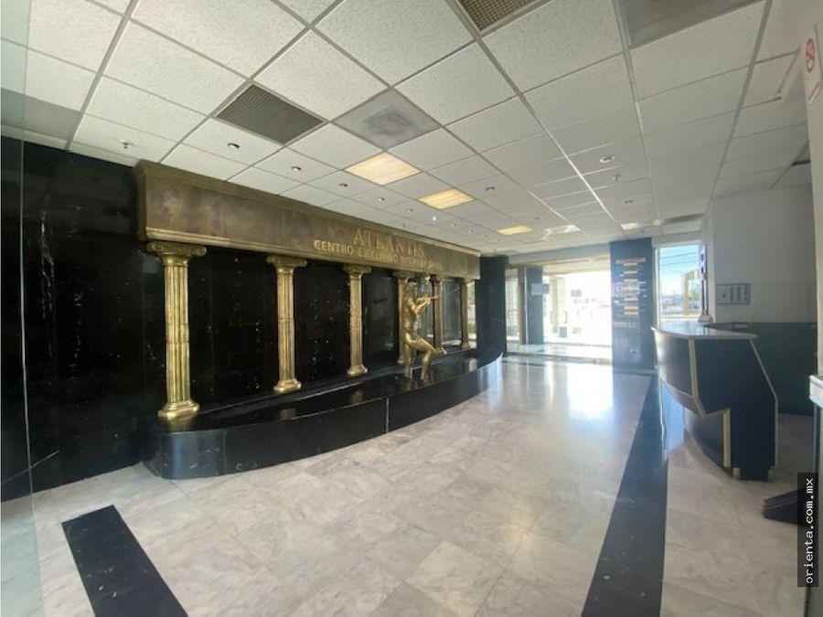 oficinas ejecutivas en venta en edificio atlantis