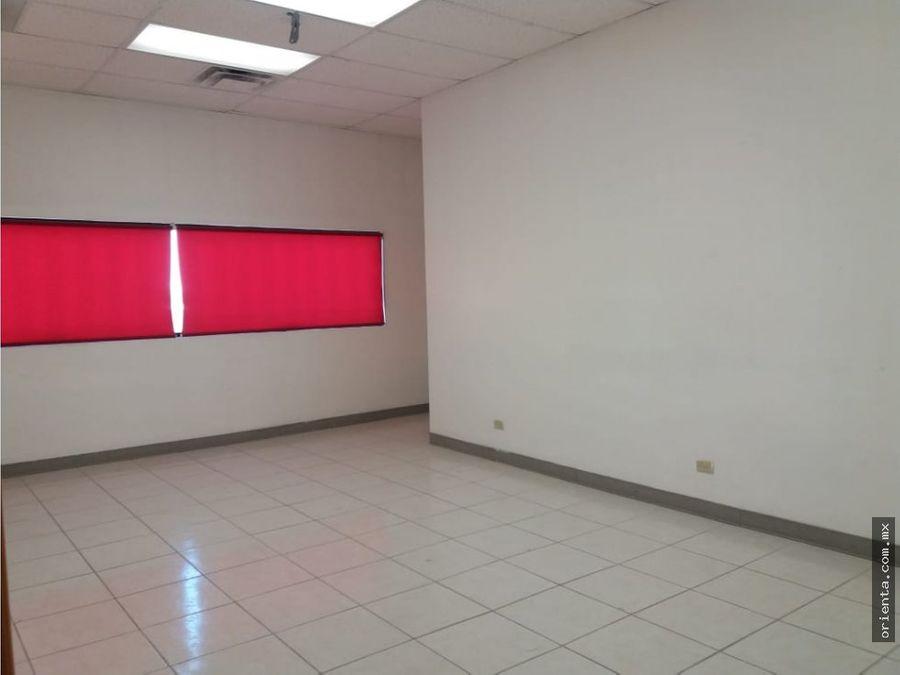 oficina 355 m2 en renta para 15 personas tecnologico y a laredo