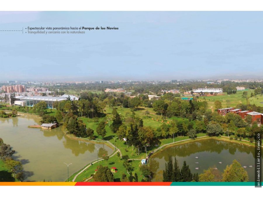 excelente proyecto central park campin
