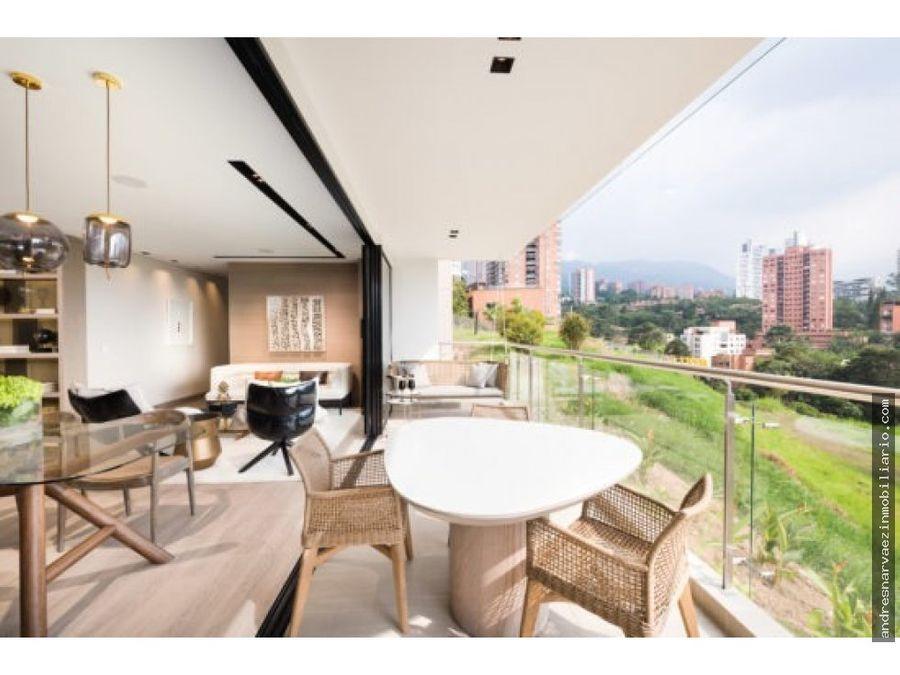 venta apartamento en medellin