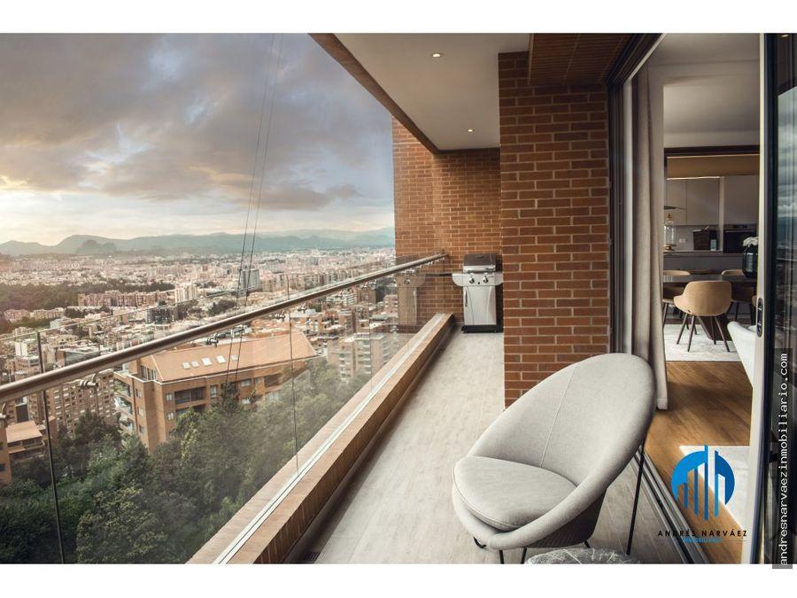 excelentes apartamentos en venta cerros los alpes