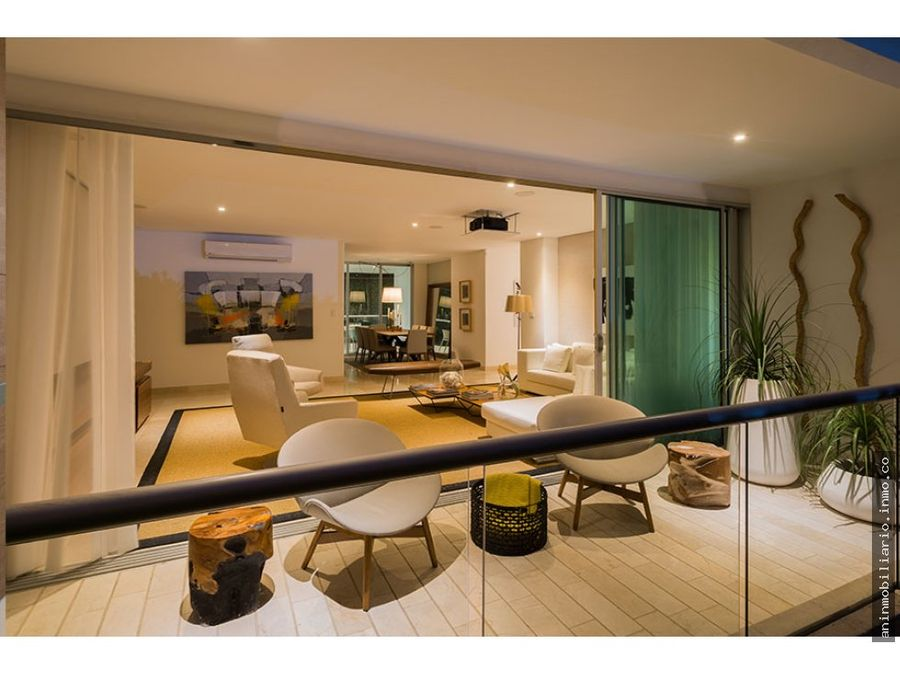 duville apartamentos barranquilla