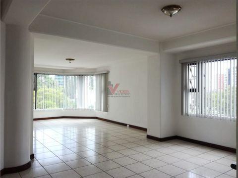 apartamento en renta z15