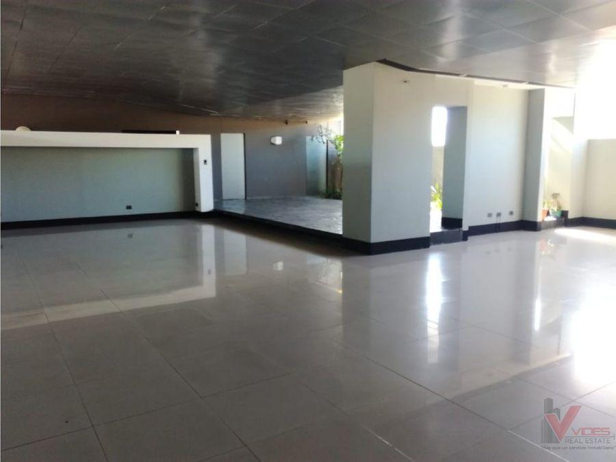 venta apartamento por hangares zona 13