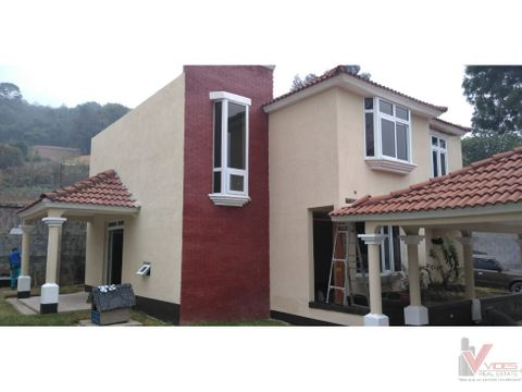 venta casa con bodega en san lucas