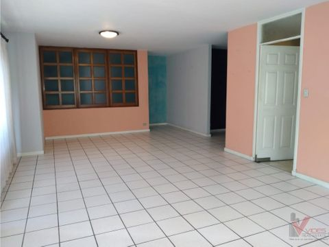 renta apartamento en zona 10 21 avenida