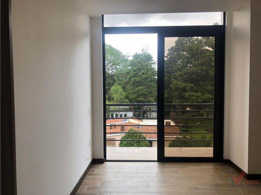 venta apartamento en carretera a el salvador