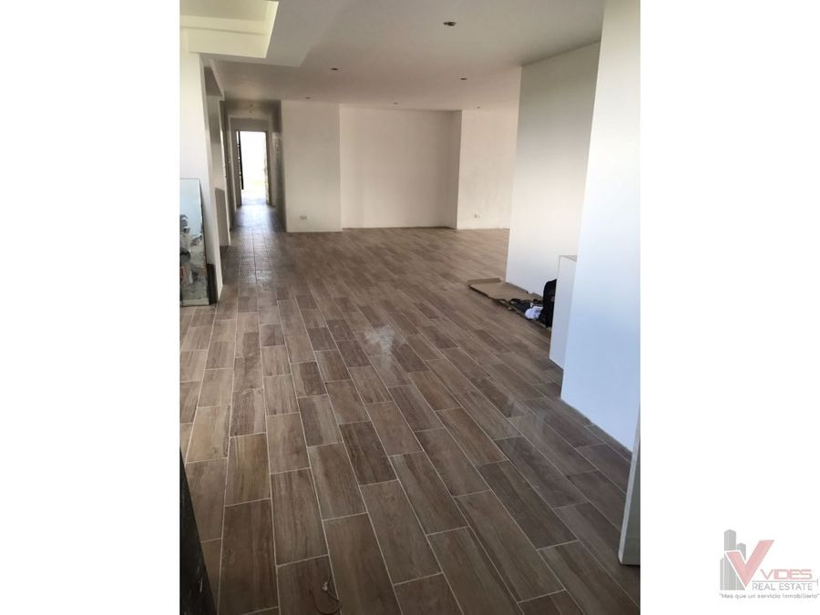 venta apartamento en boulevard vh zona 15