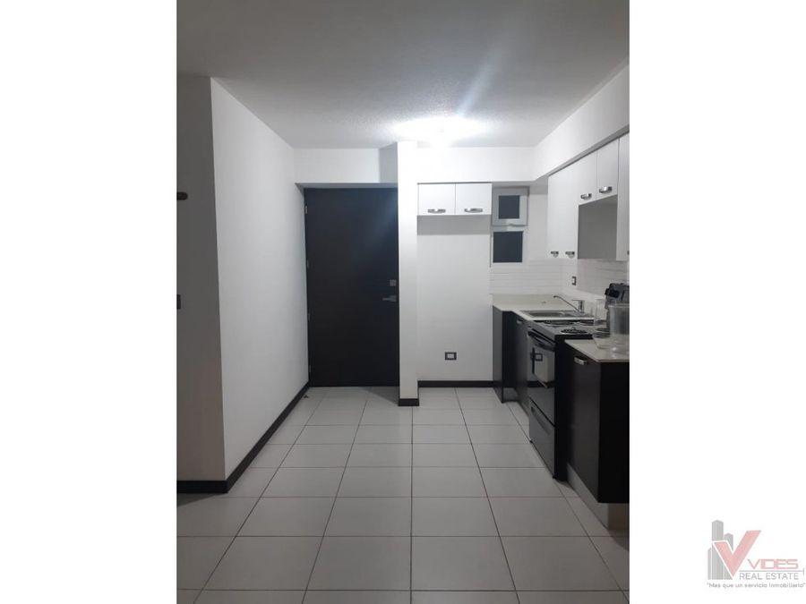renta apartamento en zona 11 6a avenida