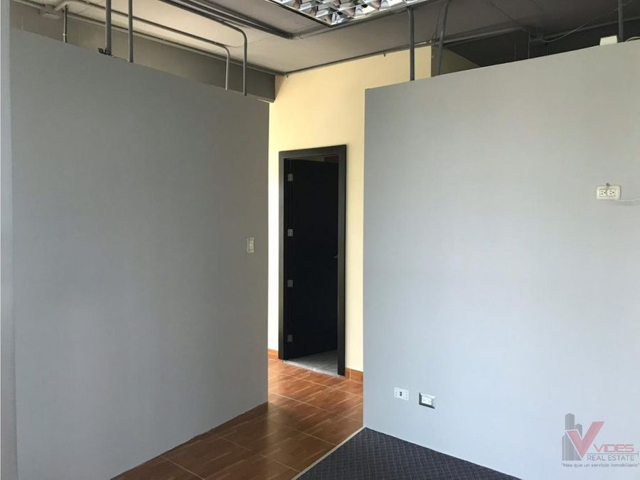 oficina en renta domani z15