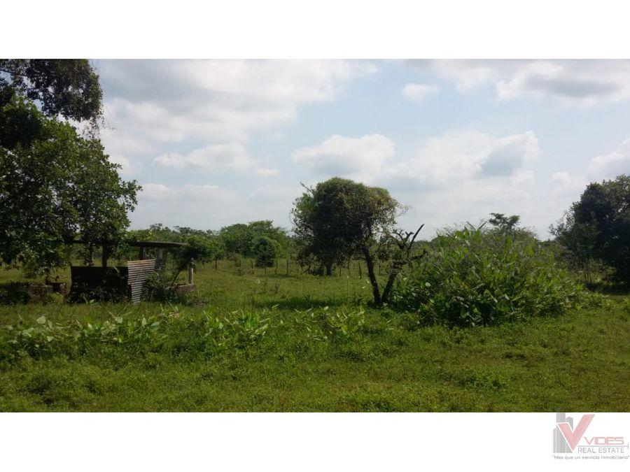 terreno en venta km 65 escuintla