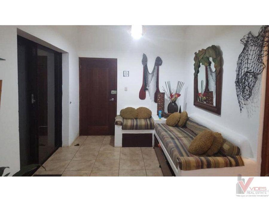 venta apartamento en carretera a monterrico