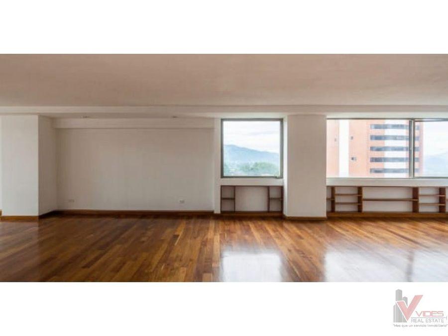 renta apartamento zona 14 22 calle