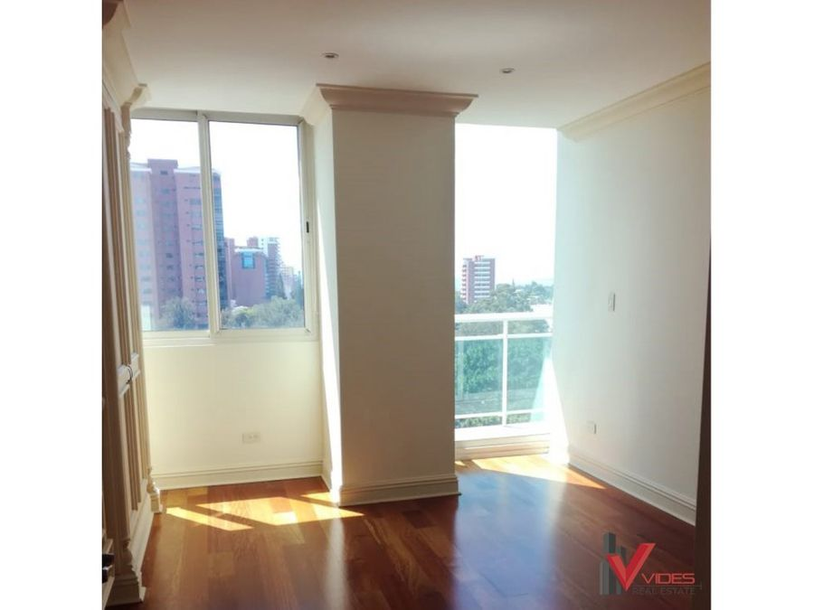 apartamento en venta 2 av z14
