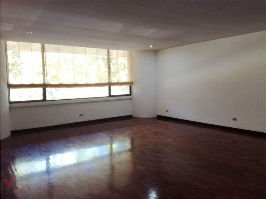 apartamento en renta z13