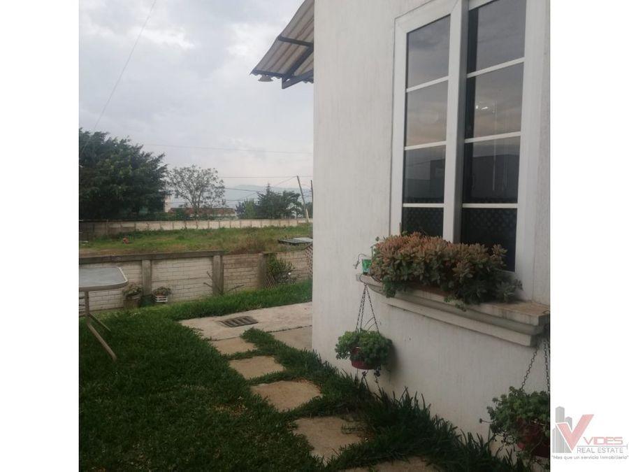 venta y alquiler casa en prados de linda vista