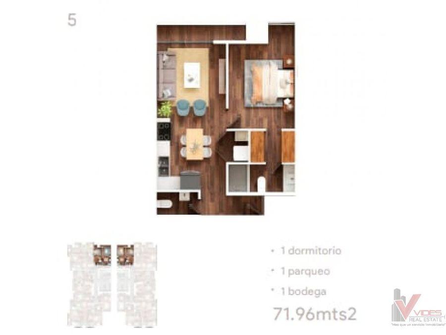venta apartamentos casalini ii