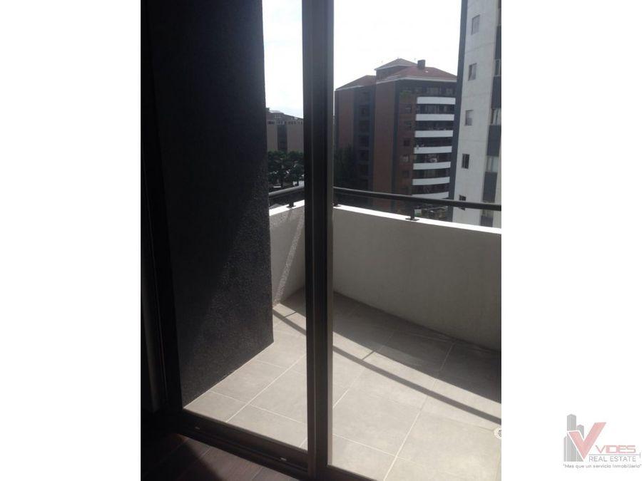 renta apartamento 12 calle zona 14