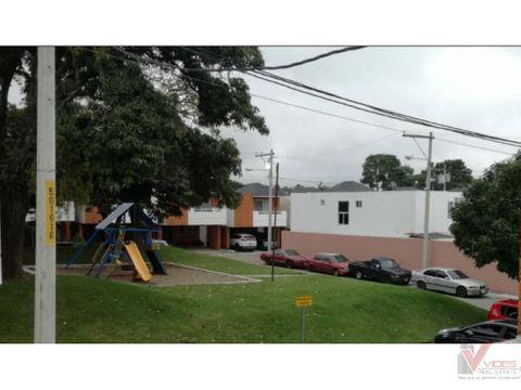 venta casa en jardines de san cristobal