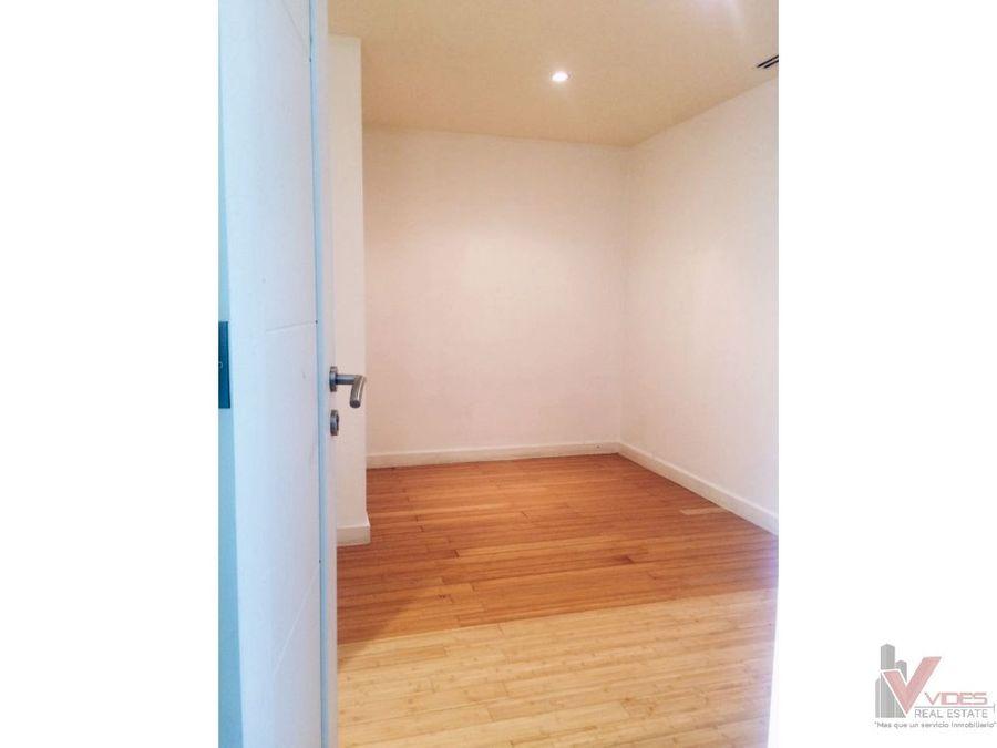 renta apartamento zona 10 diagonal 6
