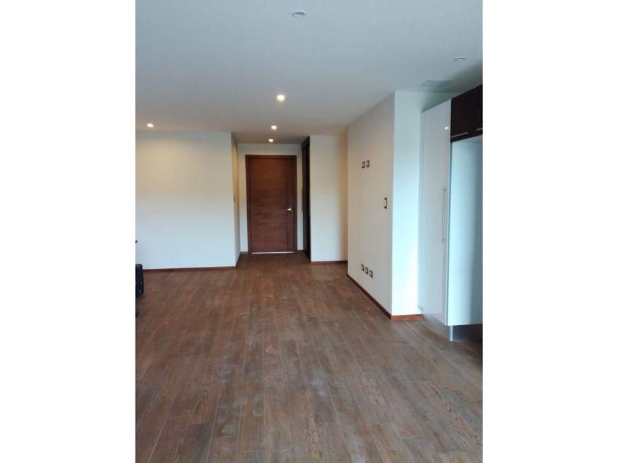 apartamento en renta z16 por san gaspar