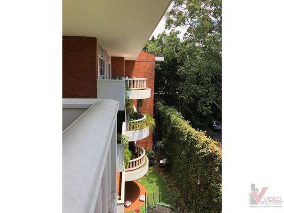 apartamento en renta 18 calle zona 14