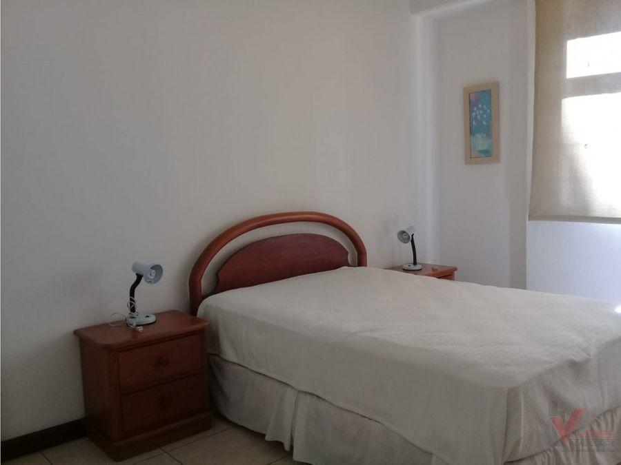 renta apartamento en zona 14