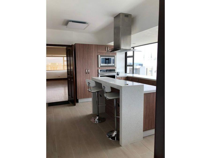 apartamento en renta o venta por la estancia z14