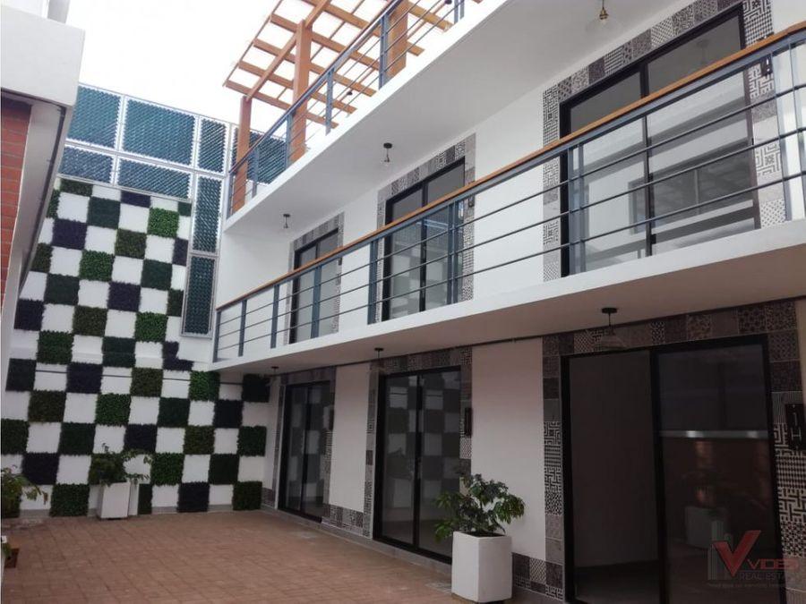 apartamento para inversion z15 por edf sonora