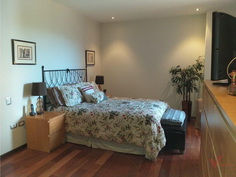 venta apartamento por 18 avenida zona 15