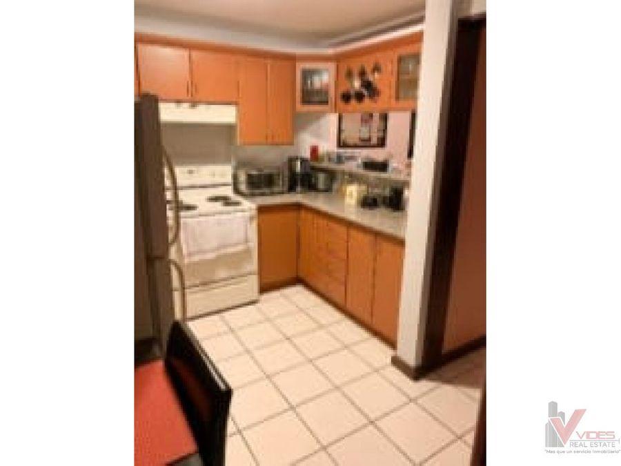 venta apartamento en zona 10 10 avenida