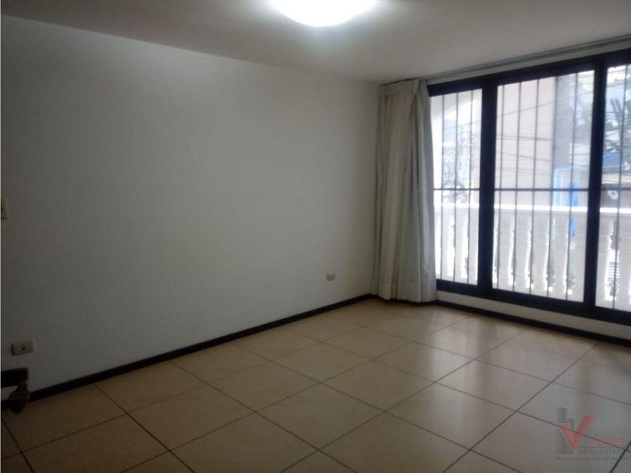 renta apartamento en zona 10 5a avenida