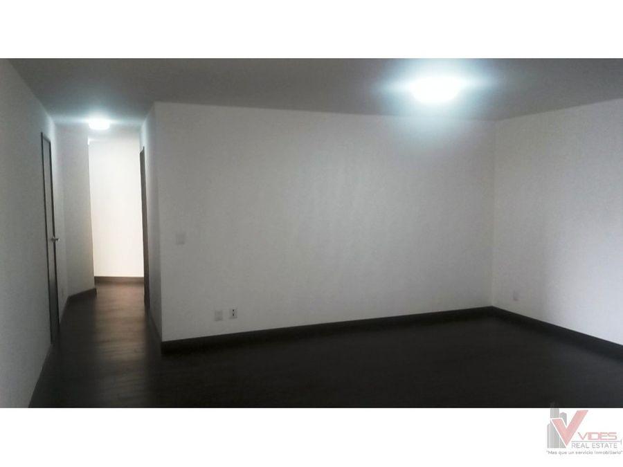 renta apartamento por la noria zona 14