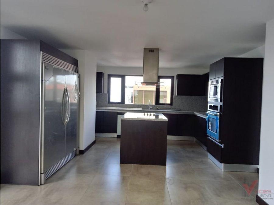 venta apartamento en 4 avenida zona 14