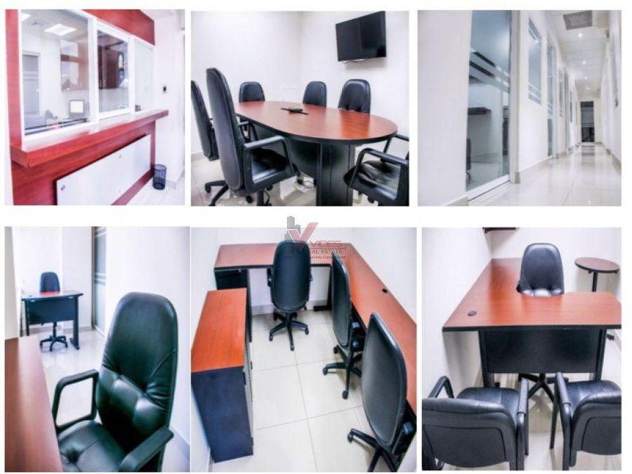 oficinas en rentaz10 zona viva